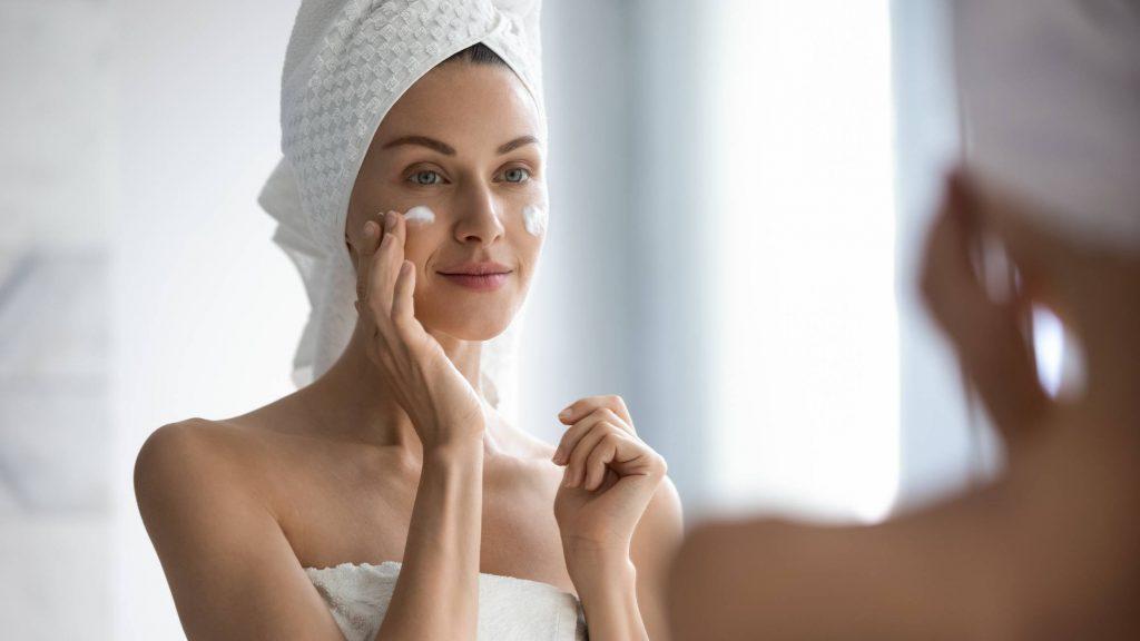 Impuretés : comment nettoyer votre visage ?