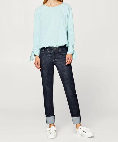 Les différentes formes de jeans et comment les porter