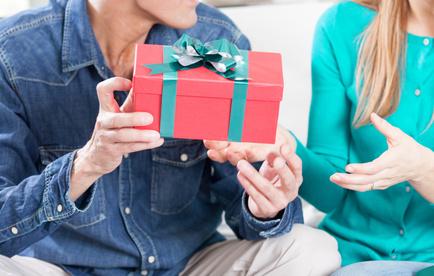 Un jeu top pour assurer l'ambiance du repas de Noël