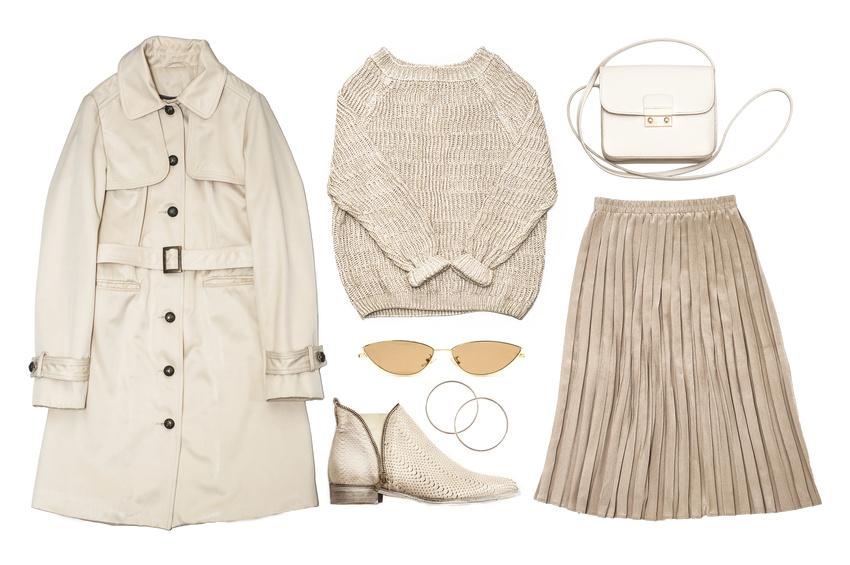 Comment porter la jupe cet hiver ?