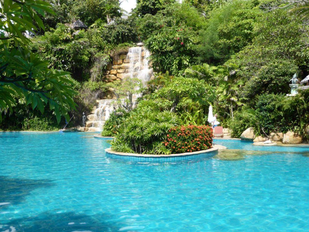 Kho Phangan: virée au paradis