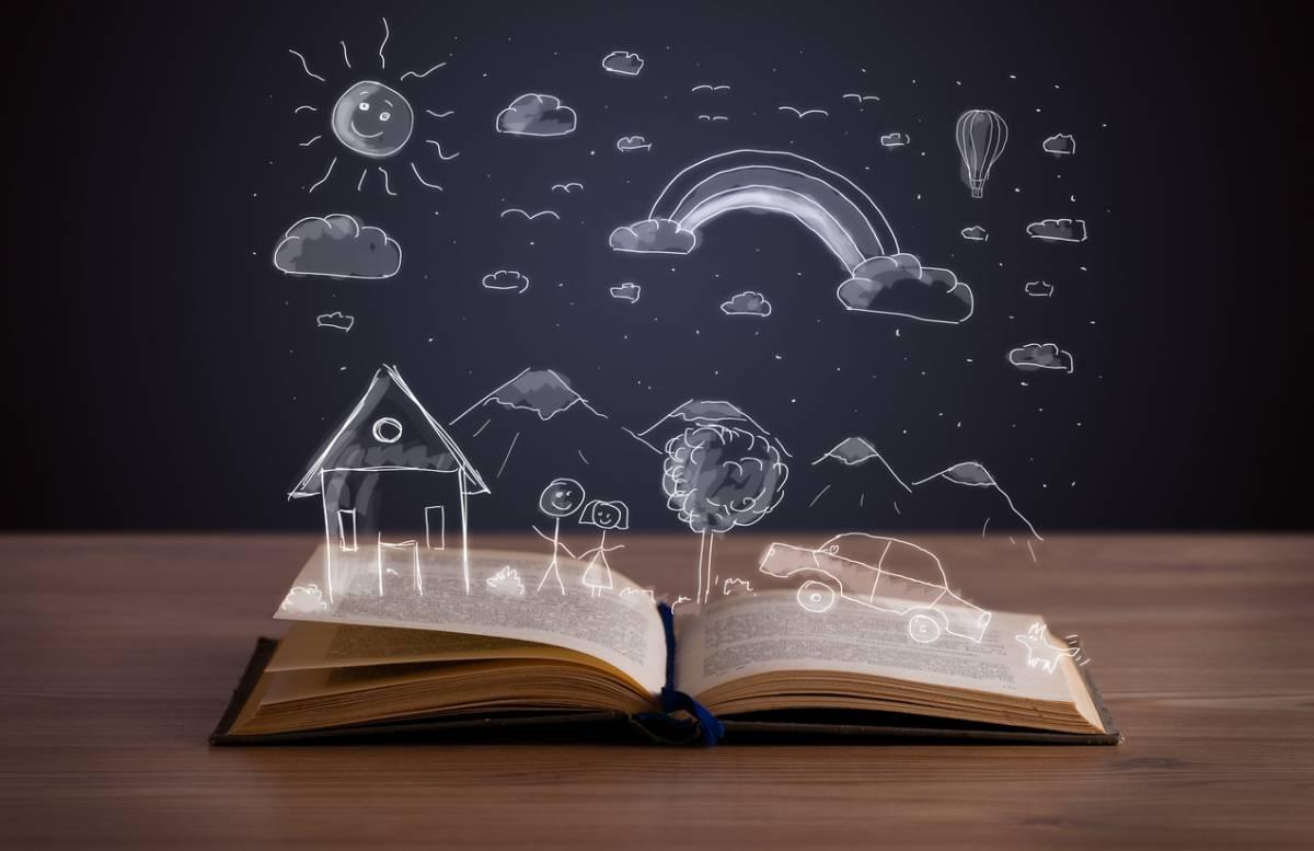 Comment amener votre enfant à la lecture ?