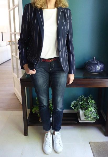 Comment porter un jean pour aller bosser ? Les 7 règles à respecter !