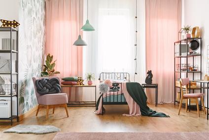 conseils pour une maison chaleureuse et bien éclairée !