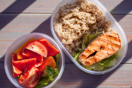 lunch-box maison pour faire des économies sur le repas du midi