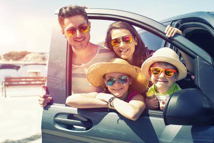 lunettes de soleil pour se protéger des rayons UV