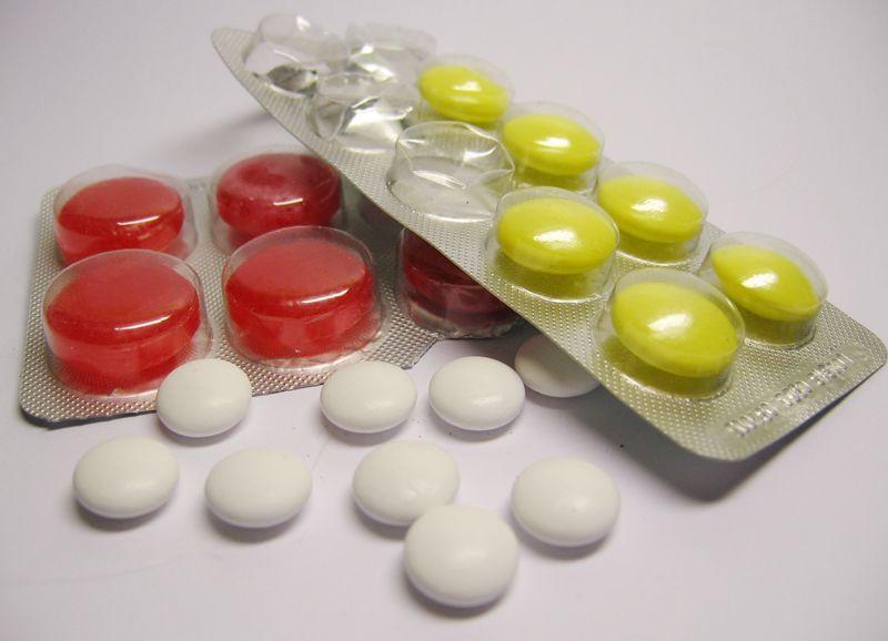 Maladies et traitement, quels médicaments