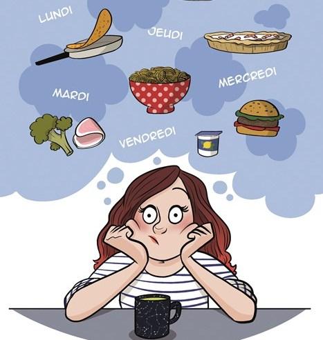 quoi faire à manger ce soir