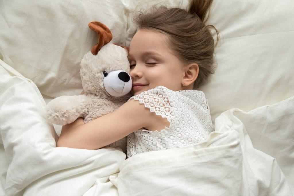 Quel matelas choisir pour le lit de son enfant ?
