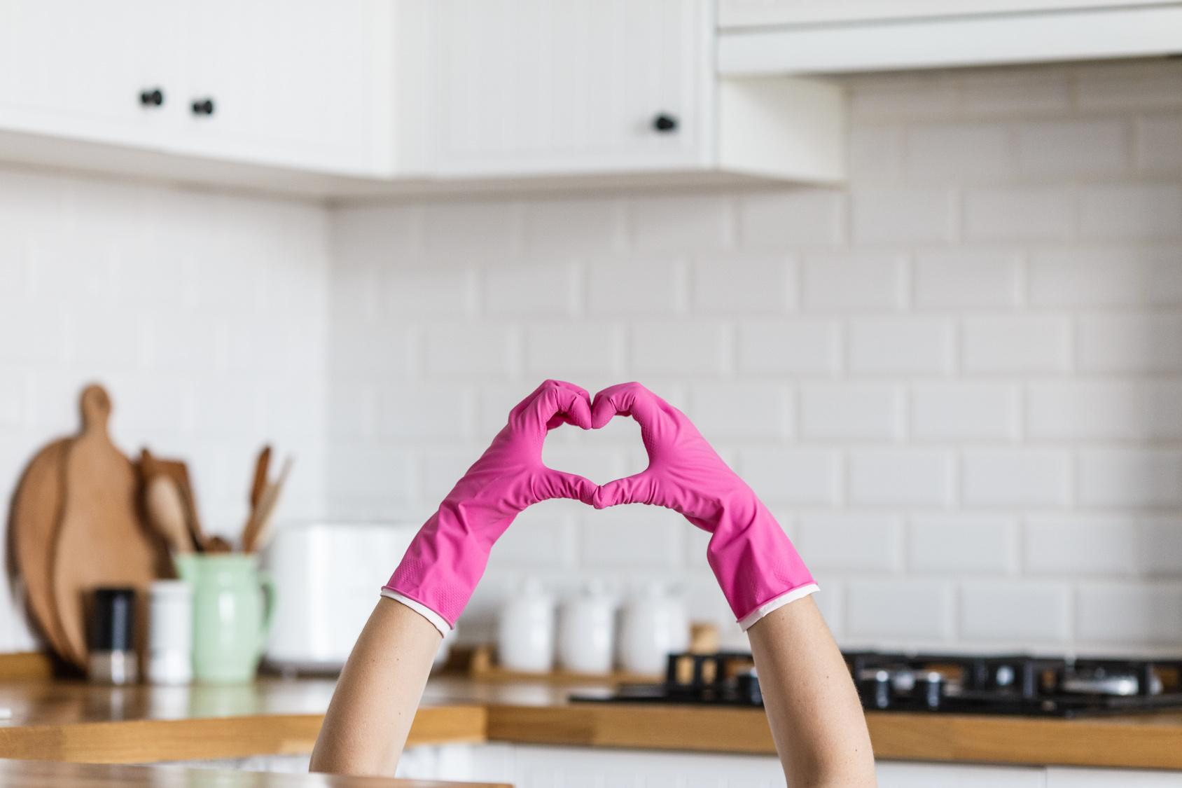 5 astuces pour se simplifier le ménage