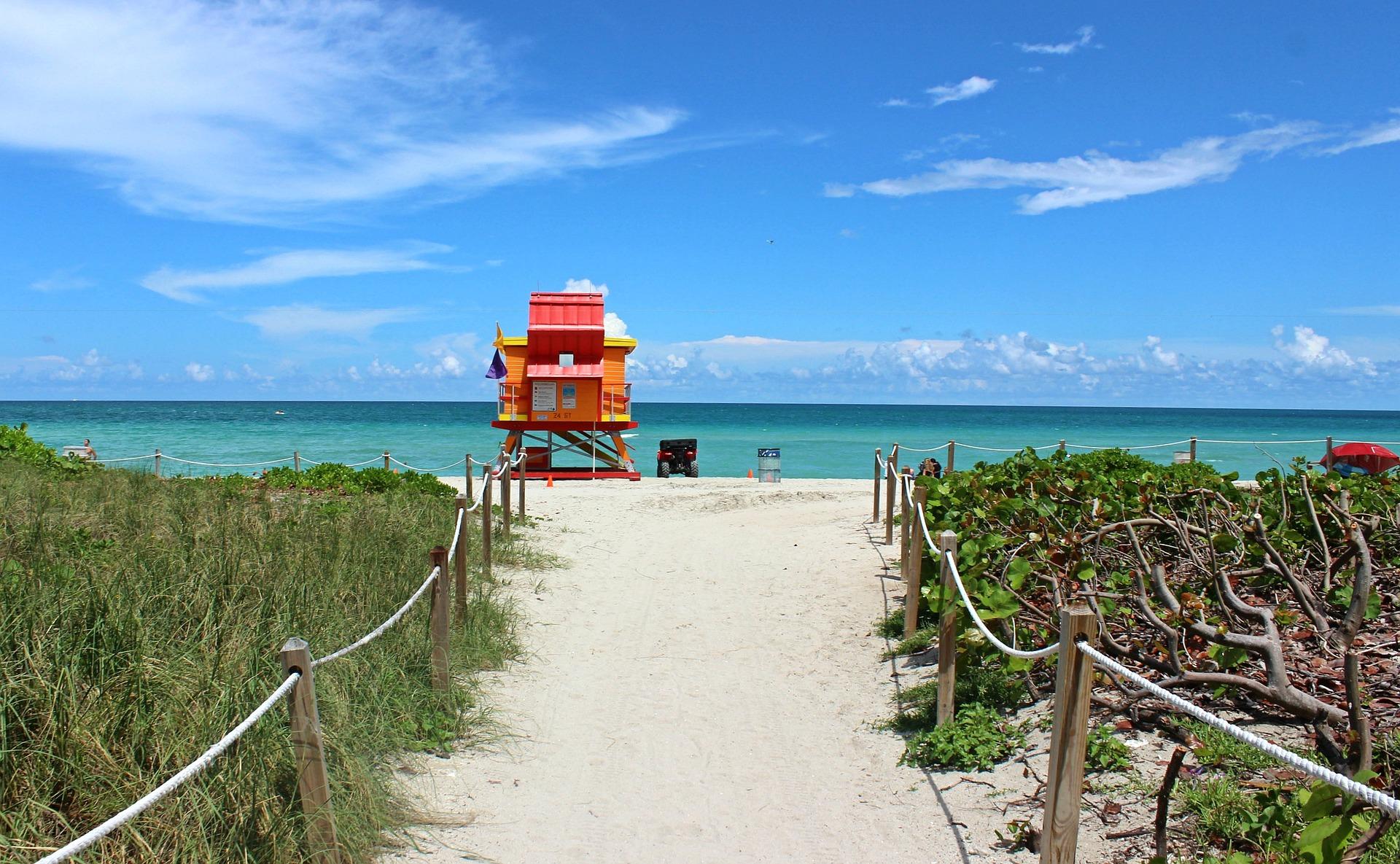 Vacances en Floride : tout ce qu'il faut savoir avant de partir