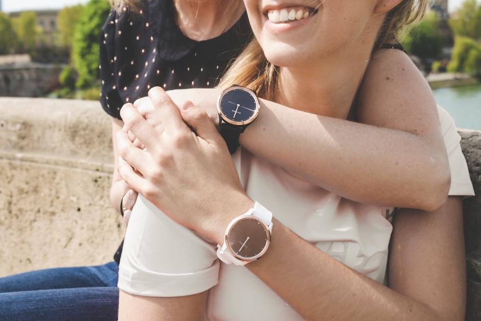 Et si on passait à la montre connectée