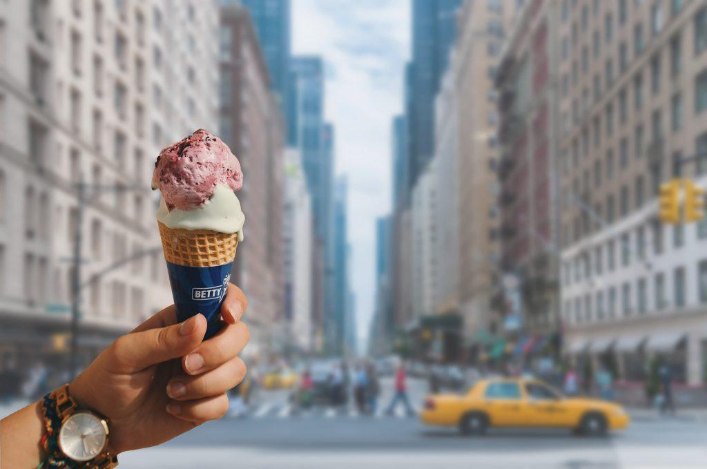 Les 12 trucs qu'une ado rêve de faire à New-York