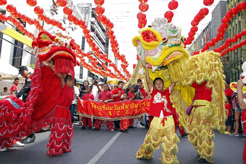 Nouvel an chinois !