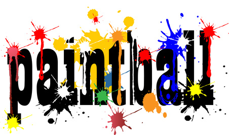 paintball anniversaire ado