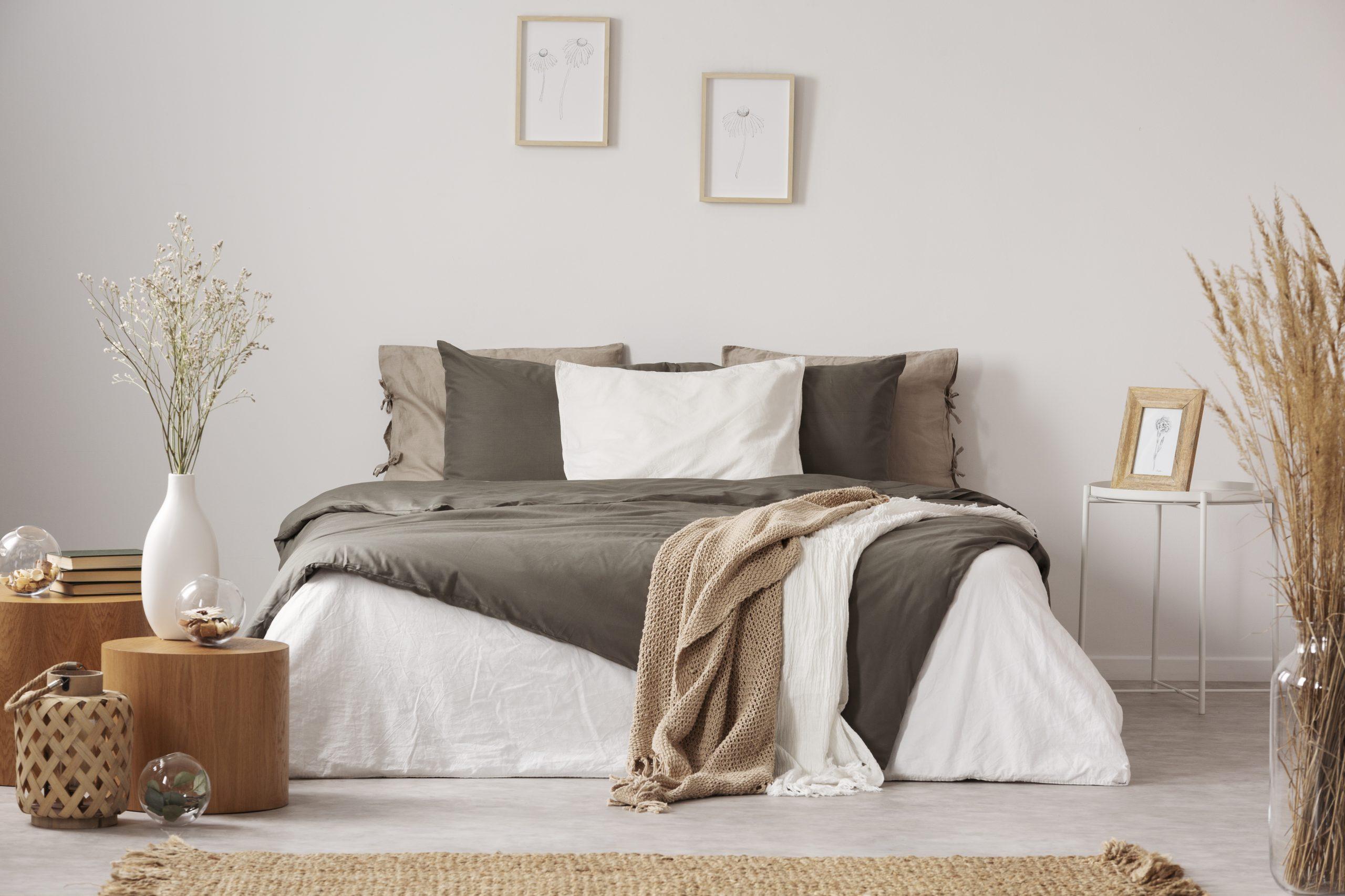 Comment bien choisir son linge de lit?