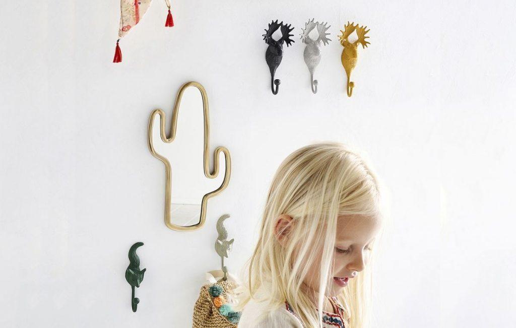5 idées pour aménager une petite chambre d'enfant