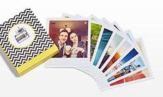 Les applis pour imprimer les photos depuis son mobile