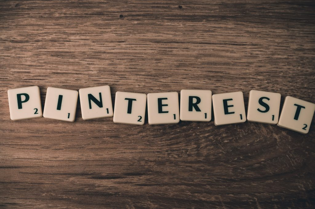 Pinterest, mode d'emploi