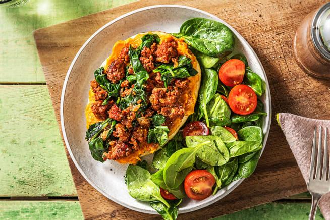 5 astuces pour préparer chaque soir un repas rapide et équilibré