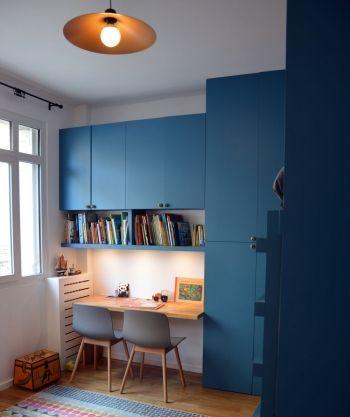 7 astuces pour donner une impression d'espace