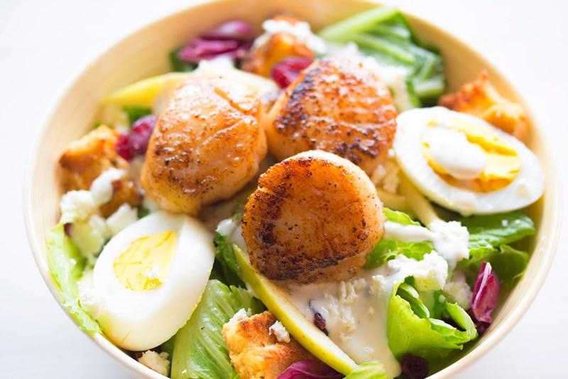 6 trucs pour manger équilibré super facilement