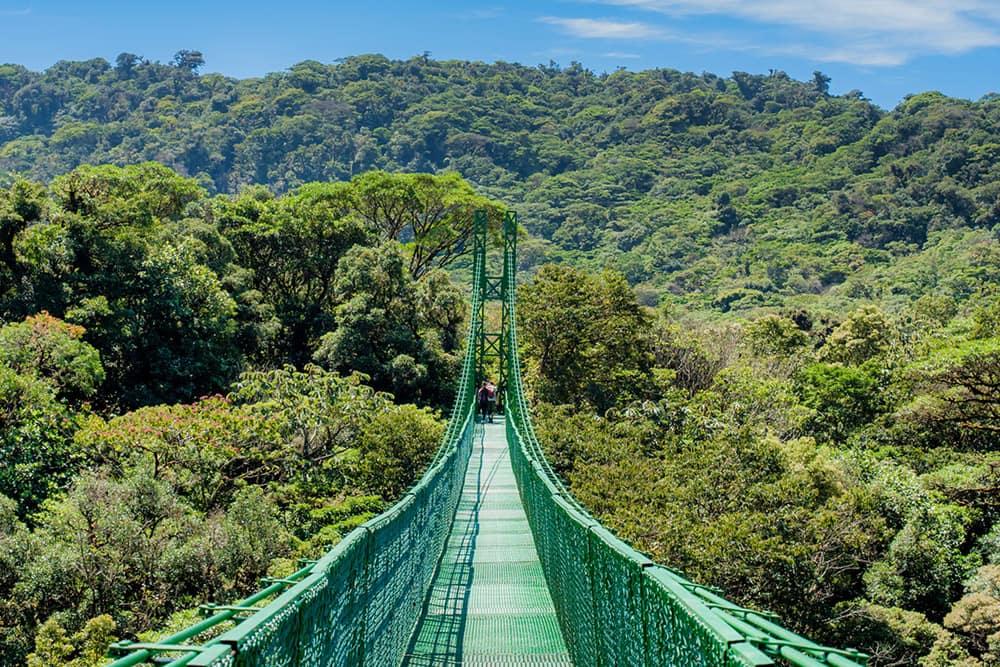 Voyage nature Costa Rica