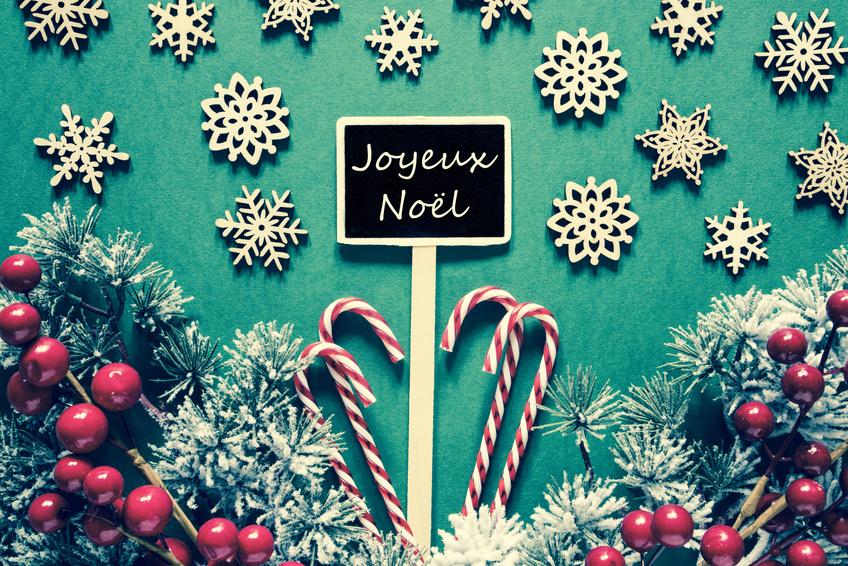 preparer Noël sans stress