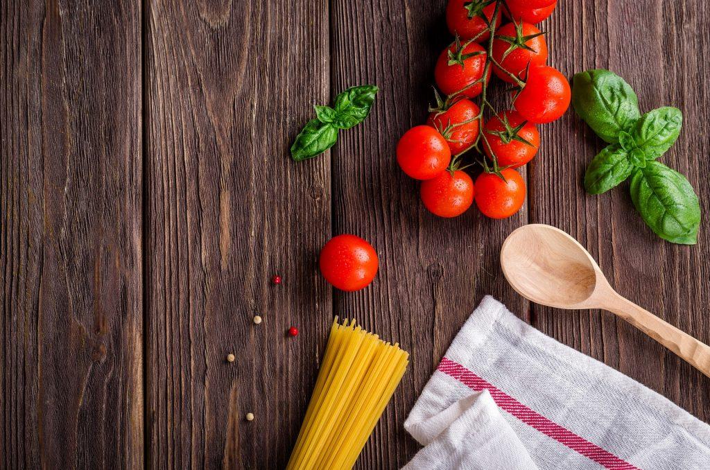 sites de recettes et blogs de cuisine préférés