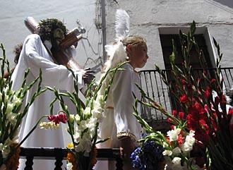 La Semaine Sainte et ses processions au Mexique