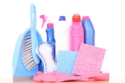 apprendre à faire le ménage correctement de son logement étudiant