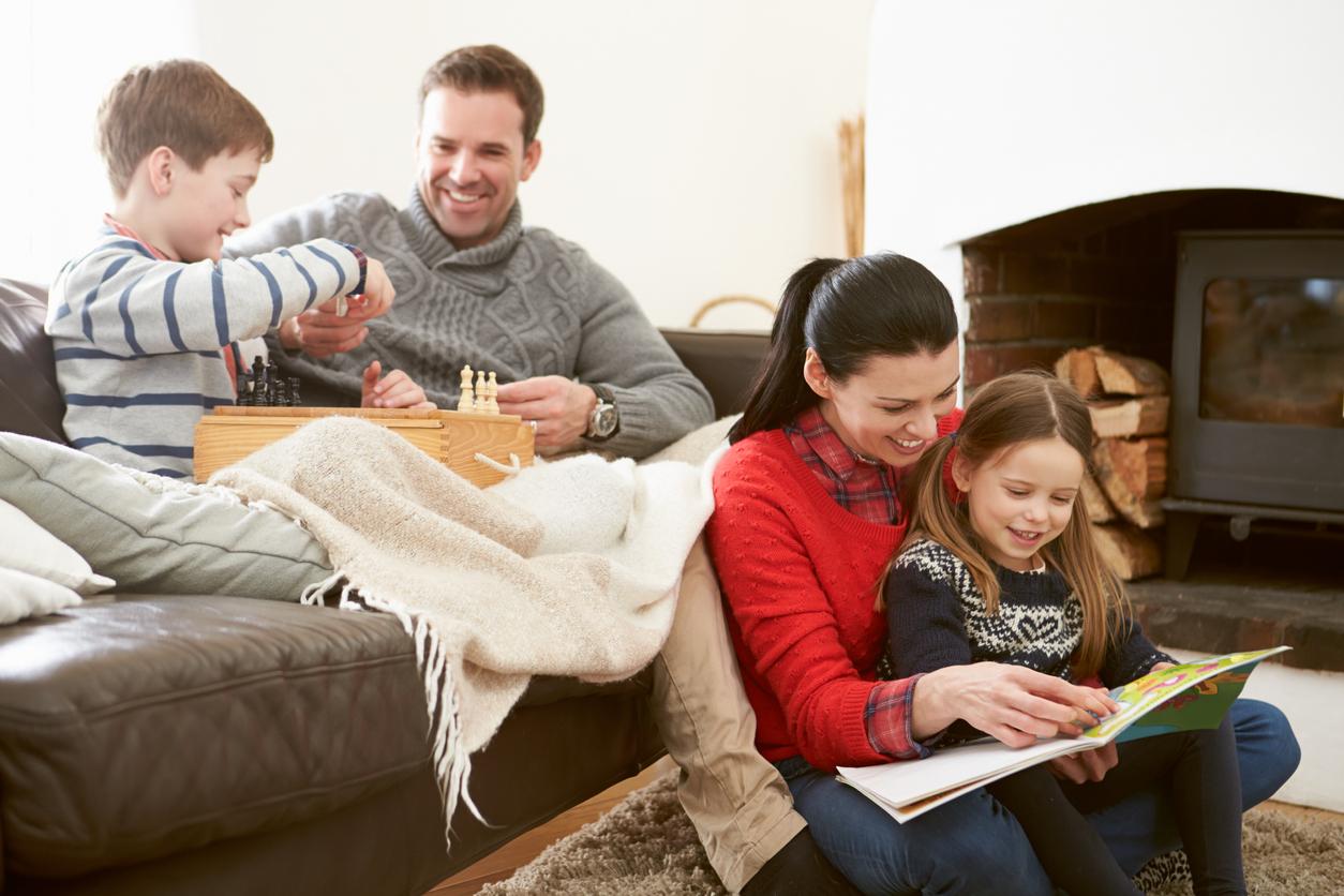 Quels jeux de société pour jouer en famille ?