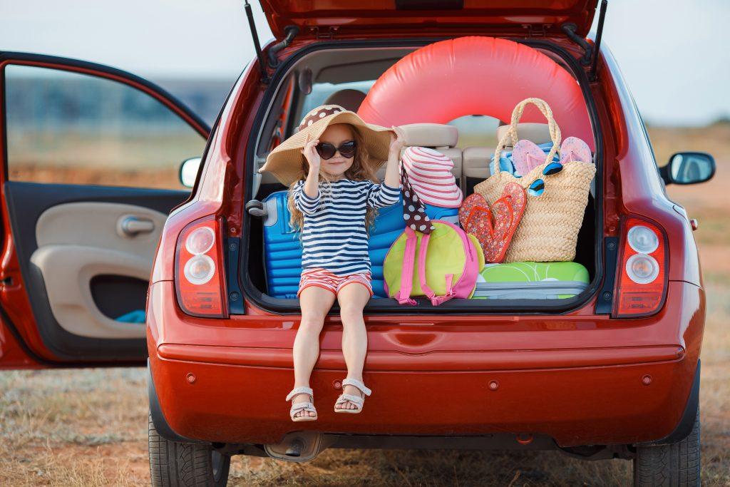 Retour de vacances, nos 8 astuces pour un retour serein et organisé !