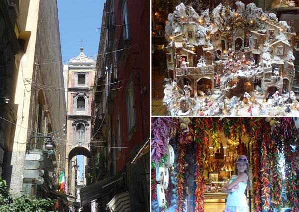 De Naples à Capri, virée sur la côte amalfitaine !