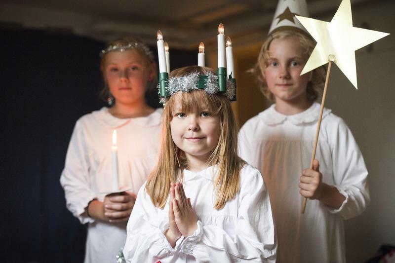Les traditions de Noël dans nos régions et ailleurs