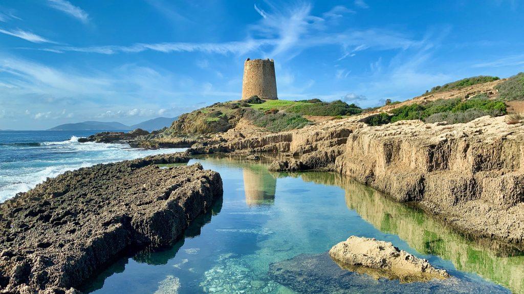 Réveiller ses 5 sens en Sardaigne