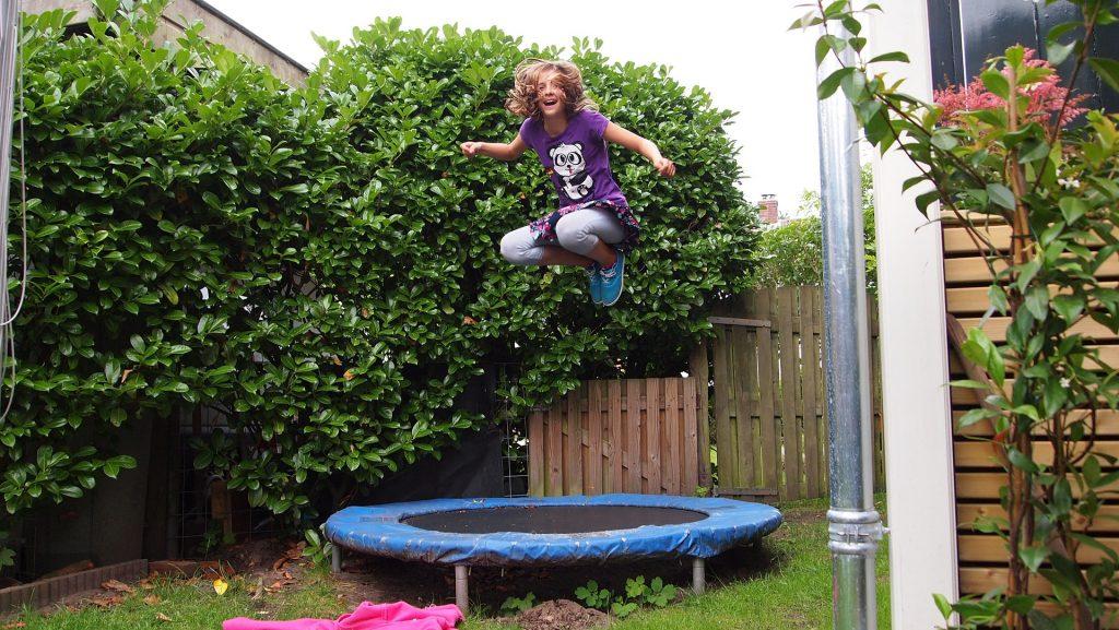10 astuces pour faire bouger nos enfants