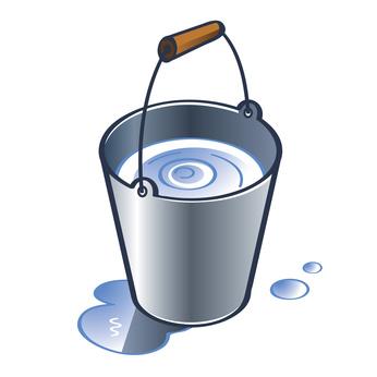 Epreuve du seau d'eau, anniversaire Koh-lanta