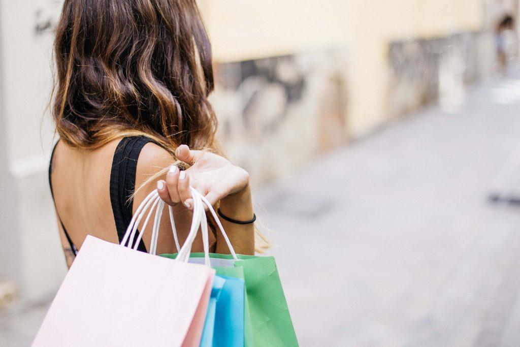 5 astuces pour shopper malin