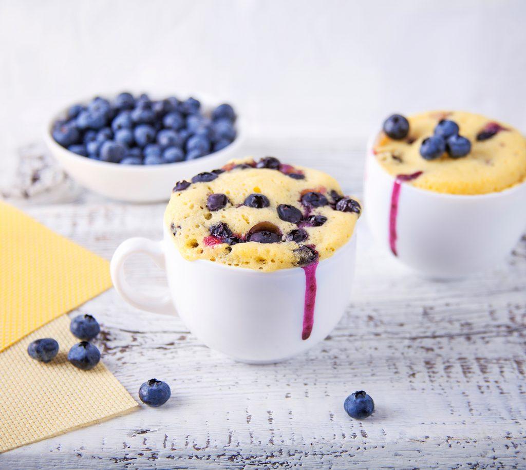 Le Mug Cake, facile et délicieux