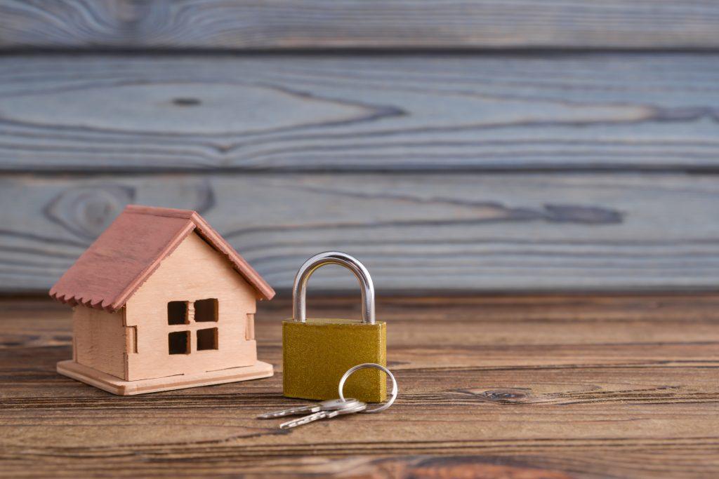 Une maison sécurisée pour des vacances sereines