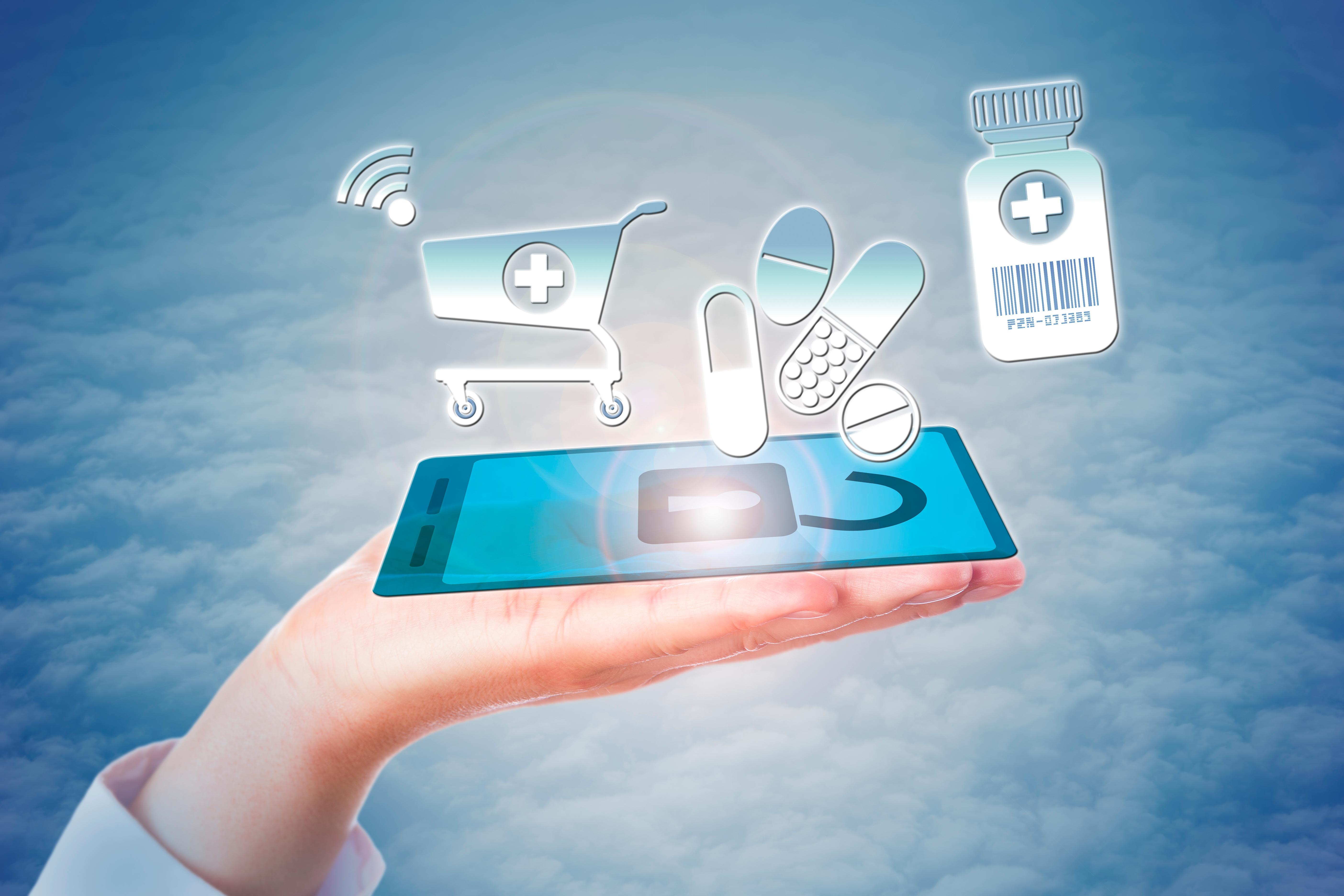 Pharmacies en ligne, comment ça marche ?