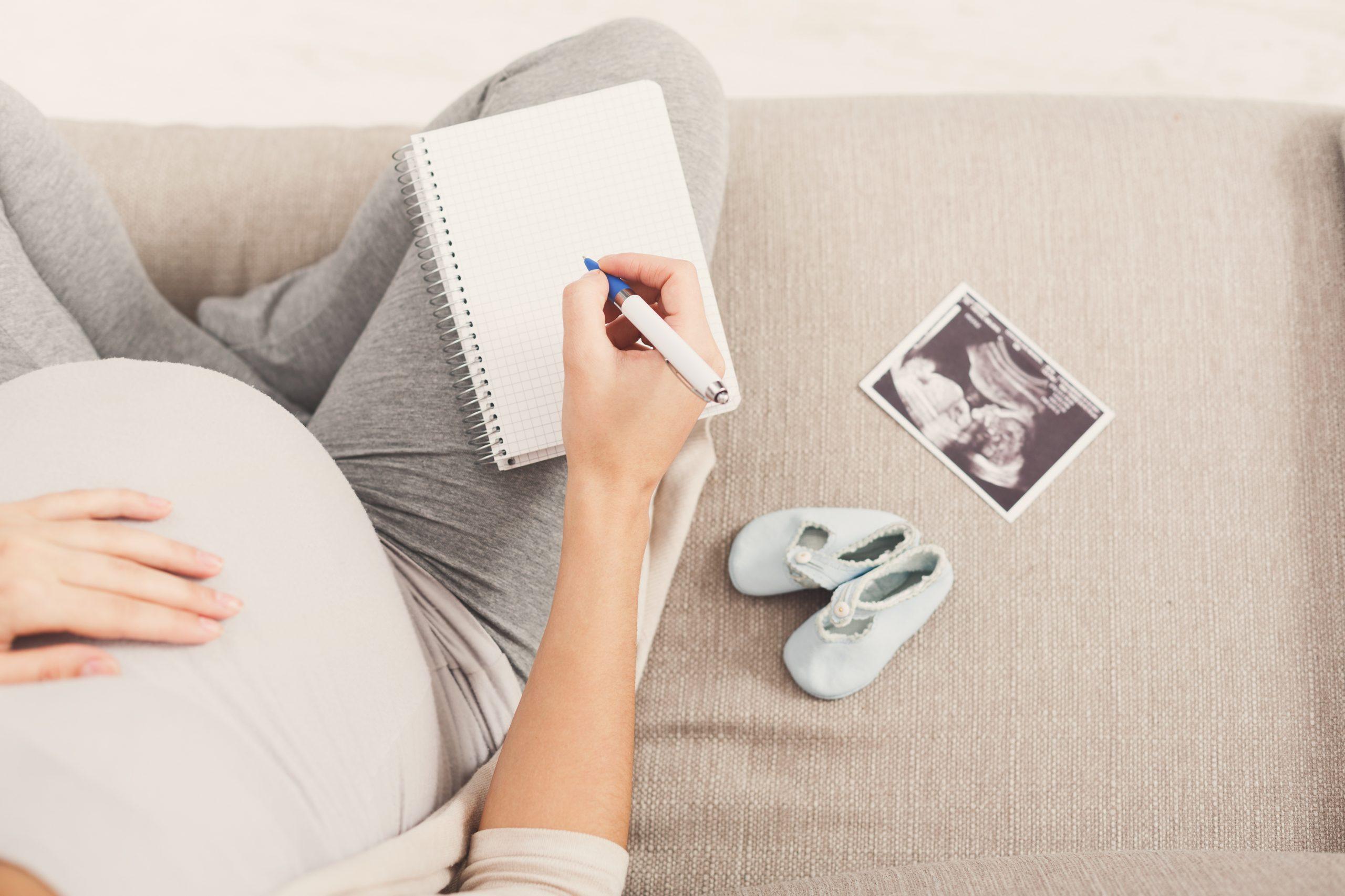 7 trucs indispensables auxquels penser avant la naissance de votre bébé