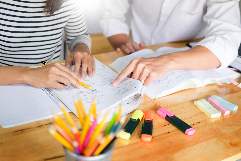 Trouver un professeur particulier pour mon enfant