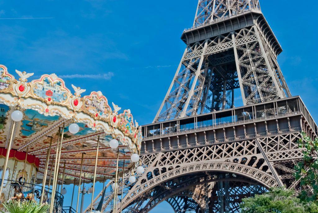 Sorties avec des enfants à Paris et alentours