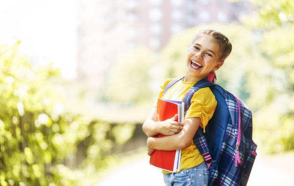 7 idées pour faire plaisir aux enfants à la rentrée des classes