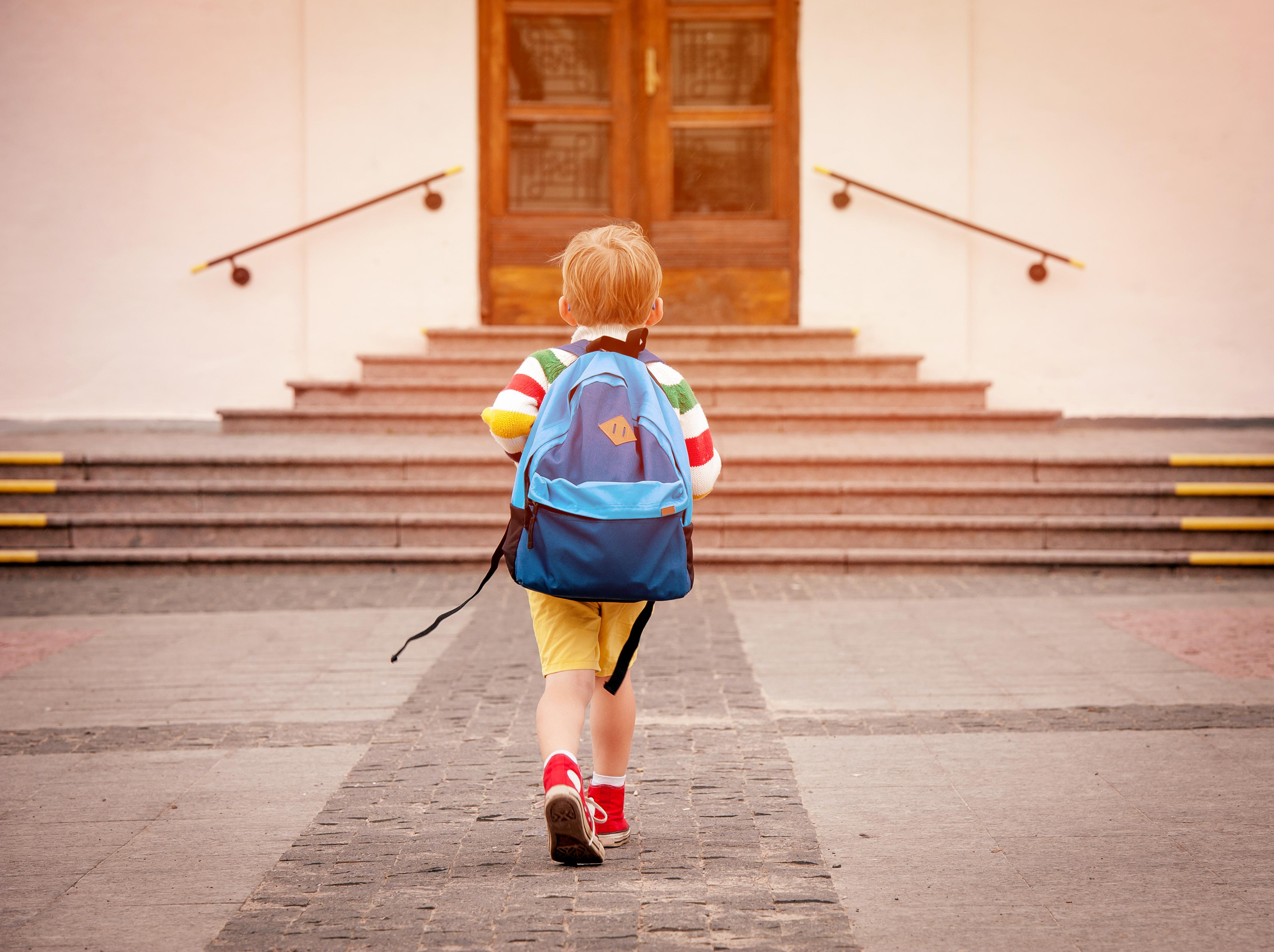liste des missions de la rentrée scolaire