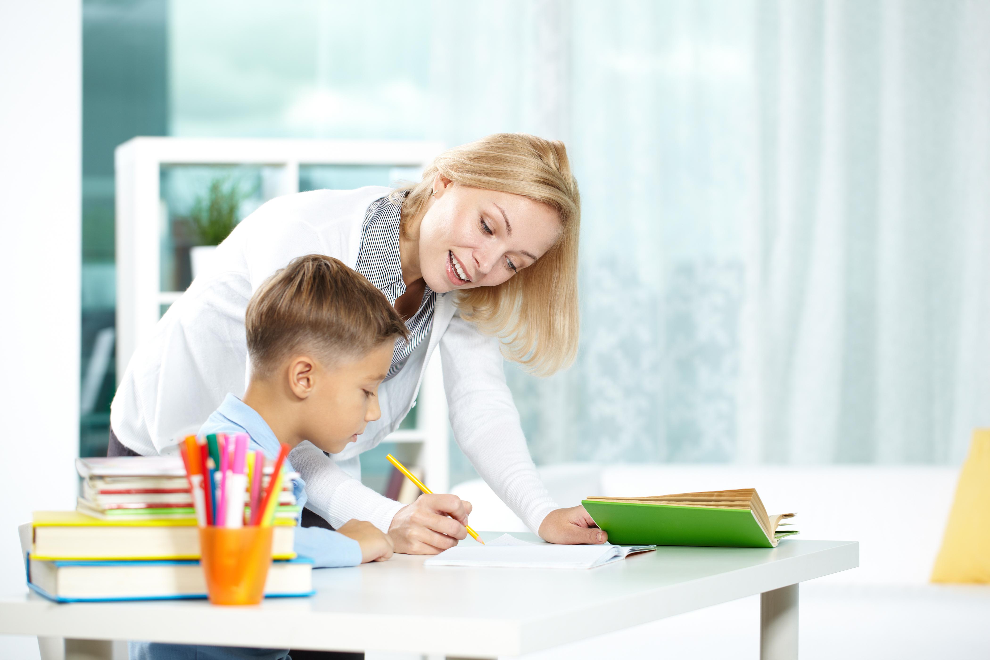Comment rendre les cours particuliers pour mon enfant efficaces ?