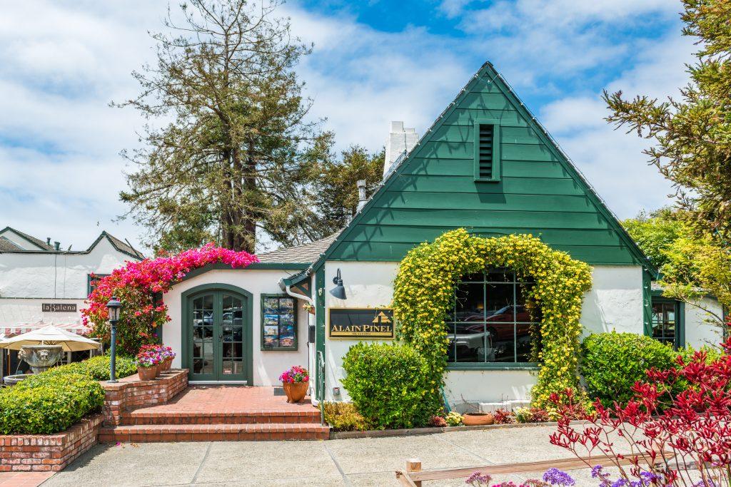Road trip en Californie en famille: Pasedona - Monterey - Carmel