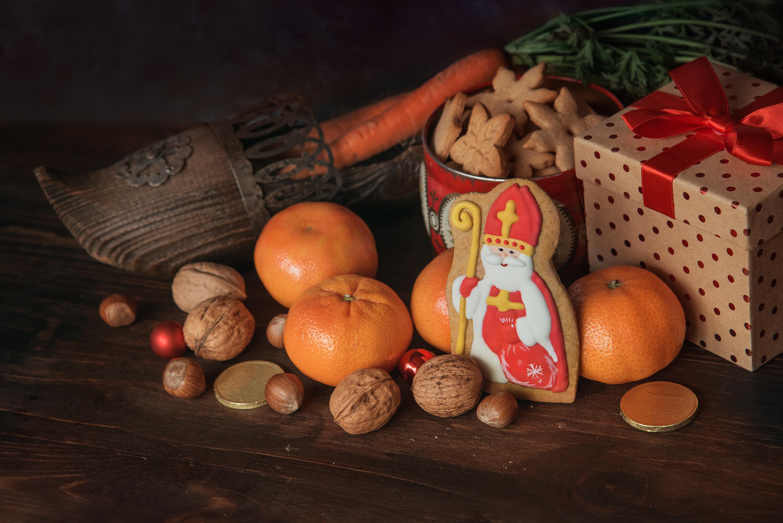 Programme et idées cadeaux pour la Saint-Nicolas